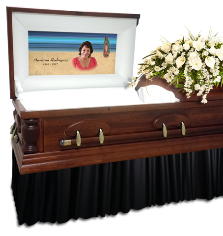 Licensed Funeral Homes Only. Manufacturer Direct Funeral Gifts   Exclusive to Licensed Funeral